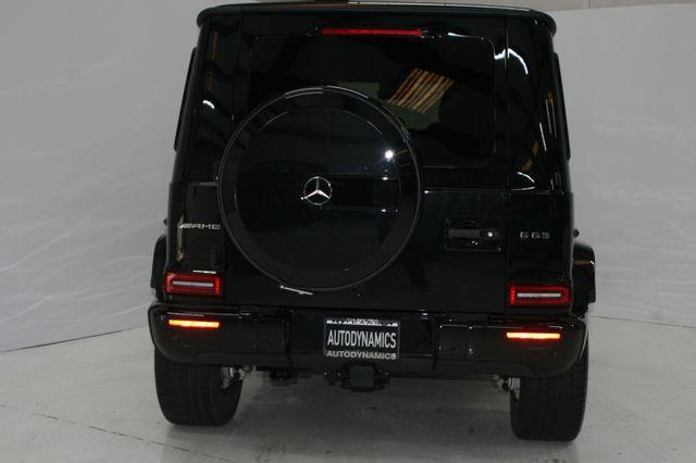 2019 Mercedes-Benz AMG G 63 Houston, Texas 7