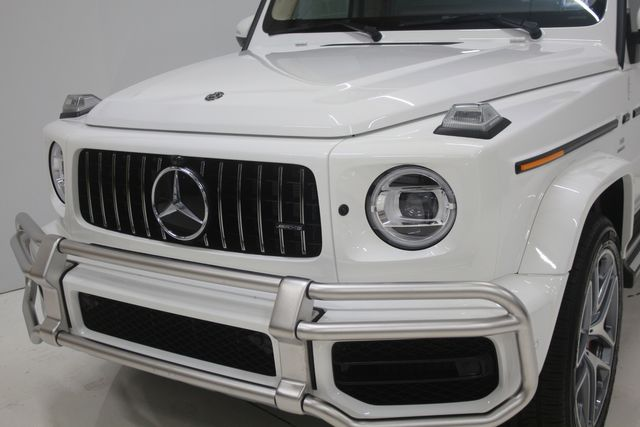 2019 Mercedes-Benz AMG G 63 Houston, Texas 2