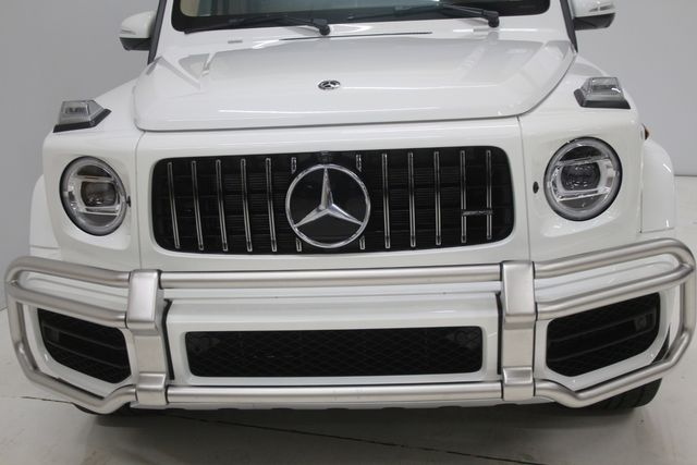 2019 Mercedes-Benz AMG G 63 Houston, Texas 3