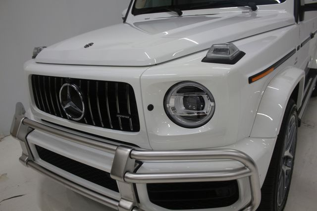 2019 Mercedes-Benz AMG G 63 Houston, Texas 5