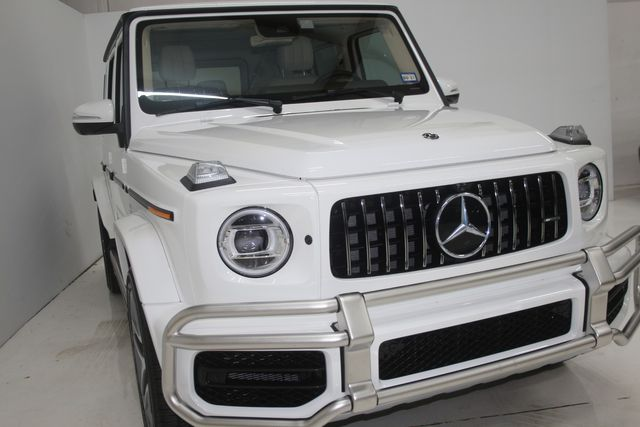2019 Mercedes-Benz AMG G 63 Houston, Texas 9
