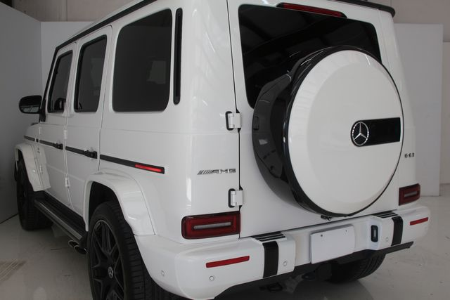 2019 Mercedes-Benz AMG G 63 Houston, Texas 13