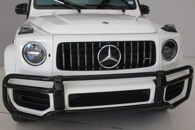 2019 Mercedes-Benz AMG G 63 Houston, Texas 4