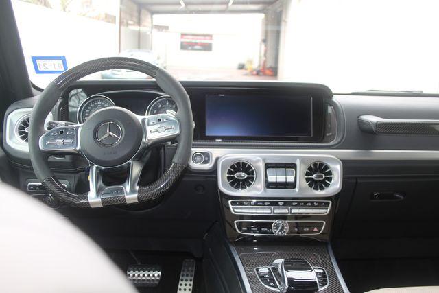 2019 Mercedes-Benz AMG G 63 Houston, Texas 9
