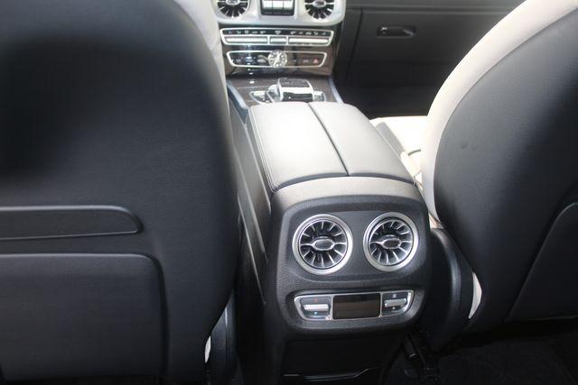 2019 Mercedes-Benz AMG G 63 Houston, Texas 14