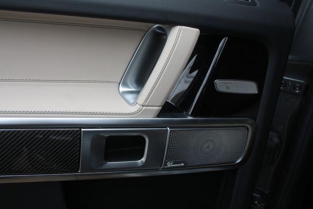 2019 Mercedes-Benz AMG G 63 Houston, Texas 16