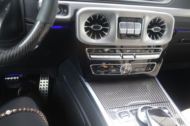 2019 Mercedes-Benz AMG G 63 Houston, Texas 8