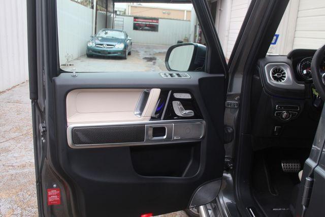 2019 Mercedes-Benz AMG G 63 Houston, Texas 11