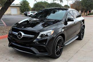 2019 Mercedes-Benz AMG GLE 63 S in Austin, Texas 78726