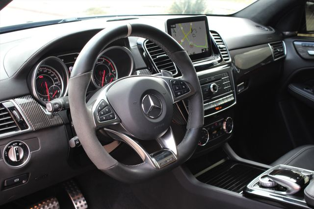 2019 Mercedes-Benz AMG GLE 63 S in Austin, Texas 78726