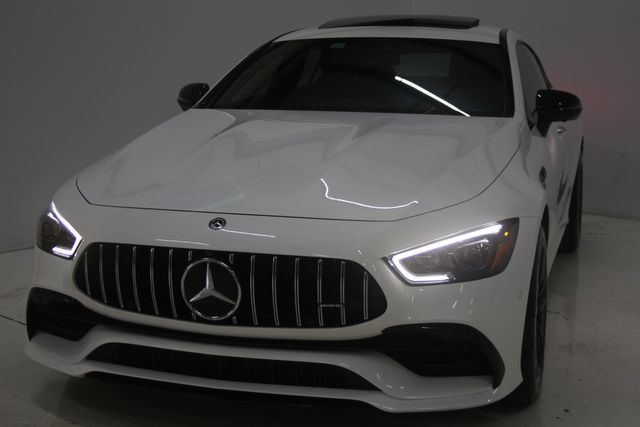 2019 Mercedes-Benz AMG GT 53 53 Houston, Texas 1
