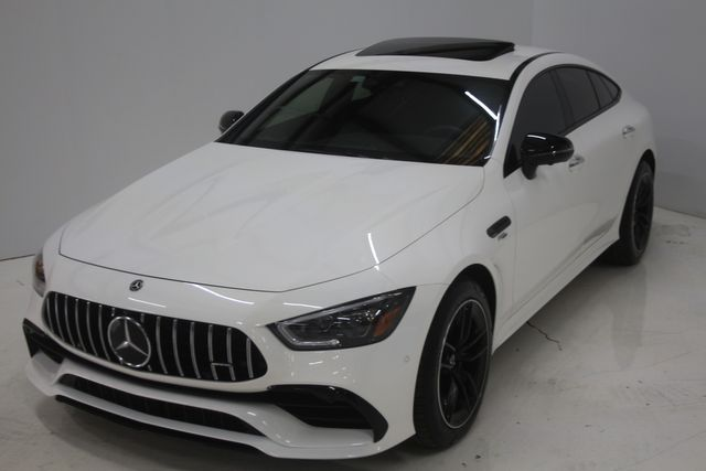2019 Mercedes-Benz AMG GT 53 53 Houston, Texas 11