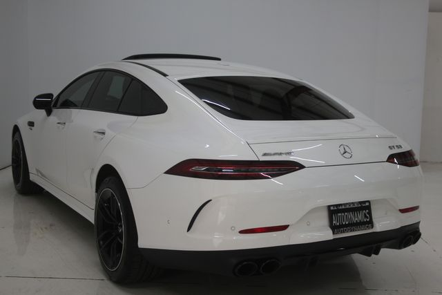 2019 Mercedes-Benz AMG GT 53 53 Houston, Texas 14