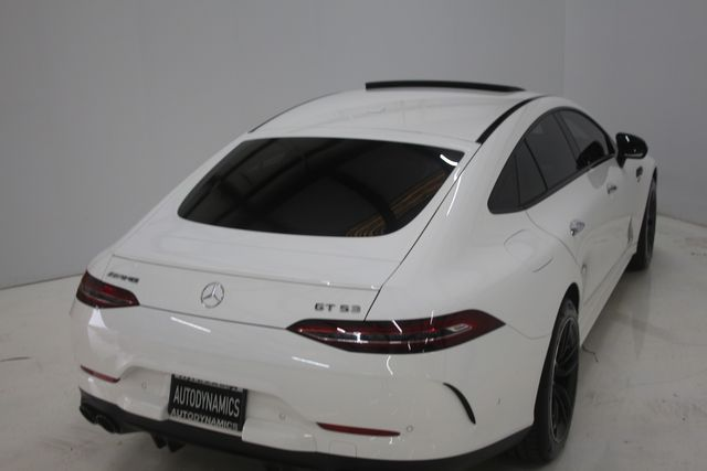 2019 Mercedes-Benz AMG GT 53 53 Houston, Texas 17