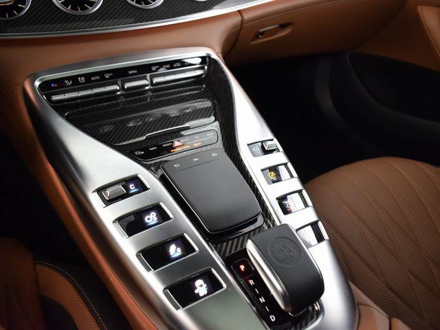 2019 Mercedes-Benz AMG GT 53 Base 4MATIC in McKinney, Texas 75070