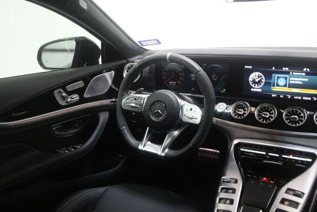 2019 Mercedes-Benz AMG GT 53 Houston, Texas 25