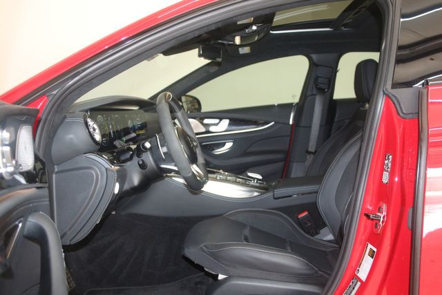 2019 Mercedes-Benz AMG GT 53 Houston, Texas 36