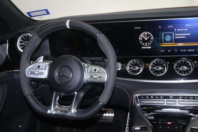 2019 Mercedes-Benz AMG GT 53 Houston, Texas 20