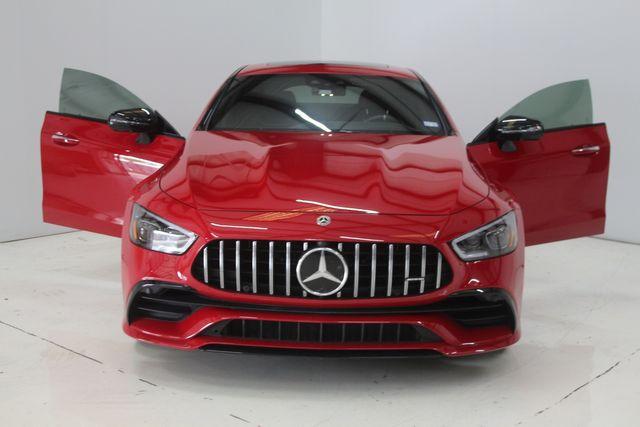 2019 Mercedes-Benz AMG GT 53 Houston, Texas 1