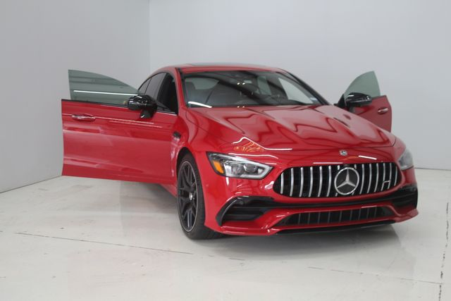 2019 Mercedes-Benz AMG GT 53 Houston, Texas 2