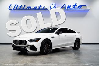 2019 Mercedes-Benz AMG GT 63 S in , FL 32808