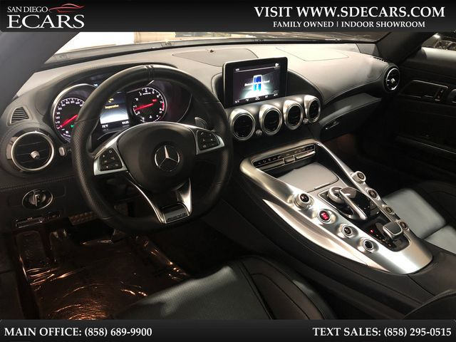 2019 Mercedes-Benz AMG GT in San Diego, CA 92126