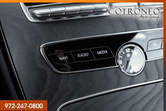 2019 Mercedes-Benz C 300 Cabriolet in Addison, TX 75001