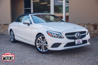 2019 Mercedes-Benz C 300 Convertible in Arlington, Texas 76013