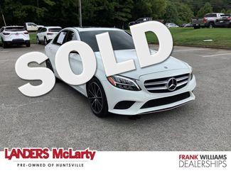 2019 Mercedes-Benz C 300 C 300   Huntsville, Alabama   Landers Mclarty DCJ & Subaru in  Alabama
