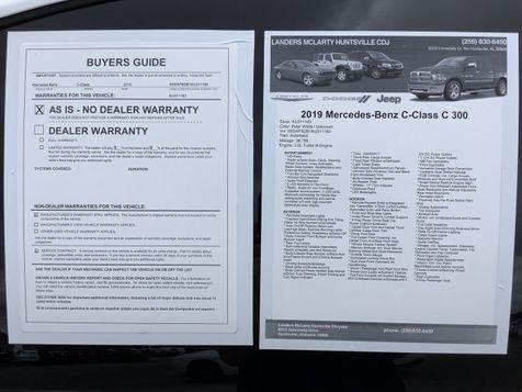 2019 Mercedes-Benz C 300 C 300   Huntsville, Alabama   Landers Mclarty DCJ & Subaru in Huntsville, Alabama