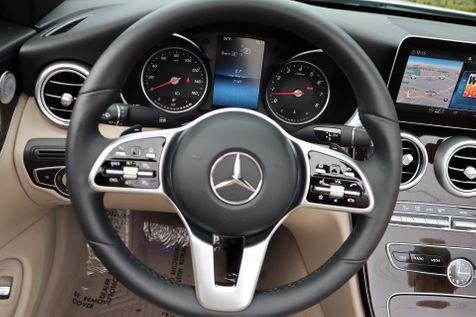 2019 Mercedes-Benz C-Class C300 4Matic Cabriolet in Alexandria, VA