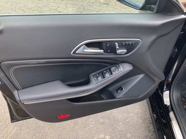 2019 Mercedes-Benz CLA 250 Pano Roof in Boerne, Texas 78006