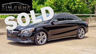 2019 Mercedes-Benz CLA 250 PANO ROOF LEATHER SEATS   Memphis, Tennessee   Tim Pomp - The Auto Broker in  Tennessee
