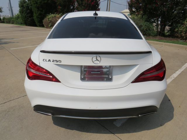 2019 Mercedes-Benz CLA CLA 250 in McKinney, Texas 75070