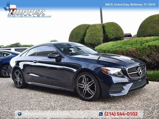 2019 Mercedes-Benz E 450 E 450 in McKinney, TX 75070