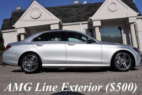 2019 Mercedes-Benz E-Class E450 4Matic AMG Line in Alexandria, VA