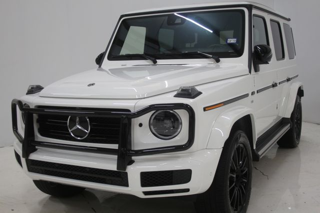 2019 Mercedes-Benz G 550 Houston, Texas 1