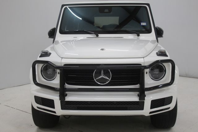 2019 Mercedes-Benz G 550 Houston, Texas 2