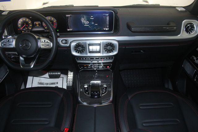2019 Mercedes-Benz G 550 in Houston, Texas 77057