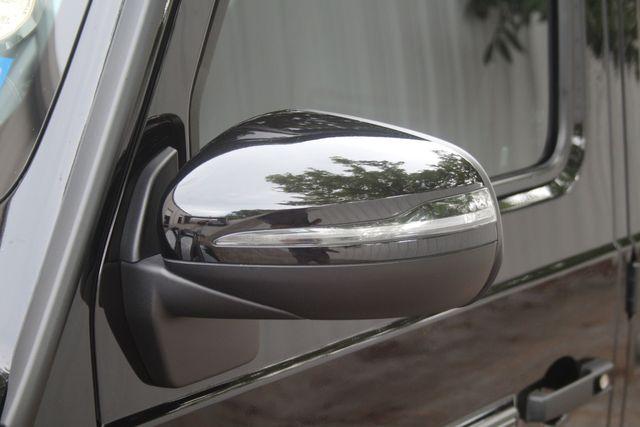 2019 Mercedes-Benz G 550 Houston, Texas 10
