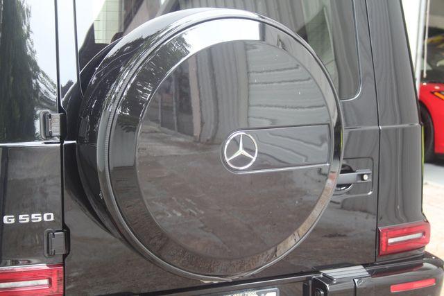 2019 Mercedes-Benz G 550 Houston, Texas 16