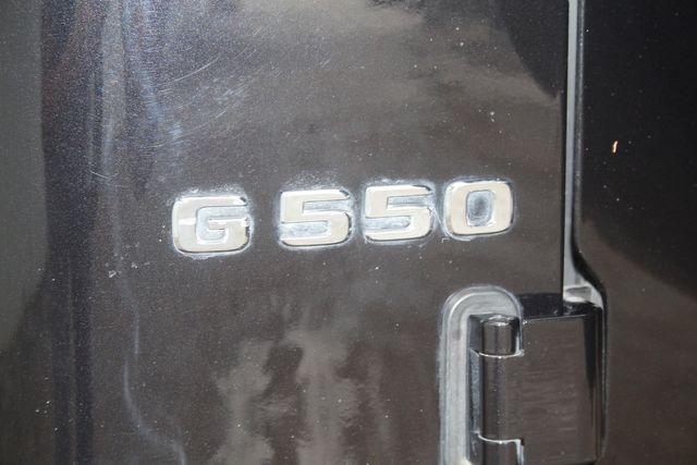 2019 Mercedes-Benz G 550 Houston, Texas 17