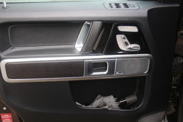 2019 Mercedes-Benz G 550 Houston, Texas 21