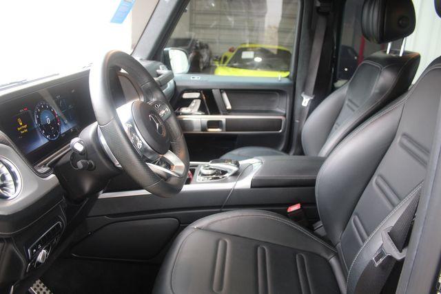 2019 Mercedes-Benz G 550 Houston, Texas 22