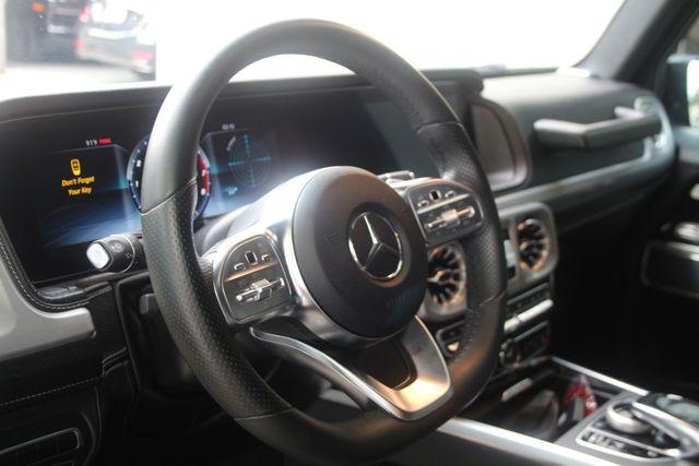 2019 Mercedes-Benz G 550 Houston, Texas 24