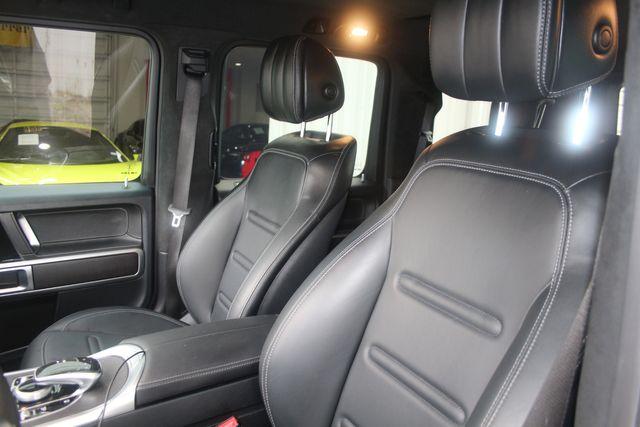 2019 Mercedes-Benz G 550 Houston, Texas 25