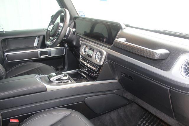 2019 Mercedes-Benz G 550 Houston, Texas 32