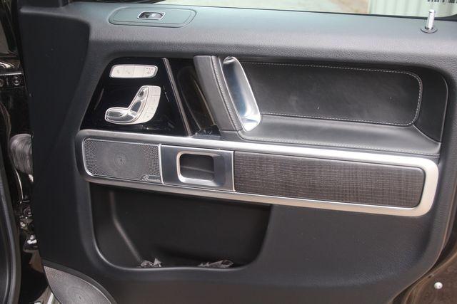 2019 Mercedes-Benz G 550 Houston, Texas 34