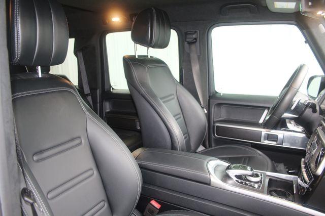 2019 Mercedes-Benz G 550 Houston, Texas 35