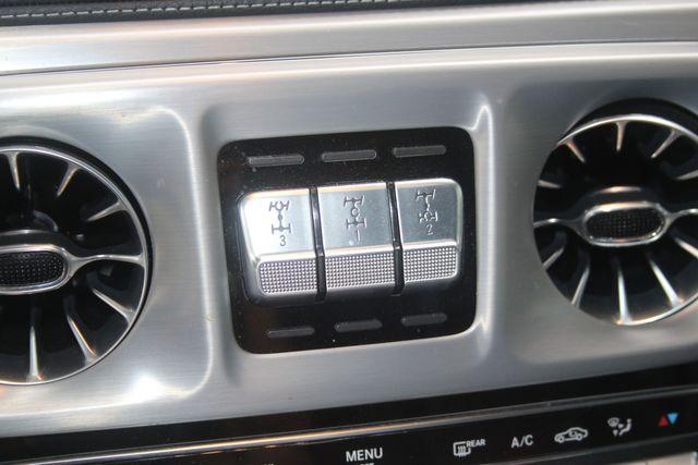 2019 Mercedes-Benz G 550 Houston, Texas 39